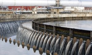 Commercial and Industrial Waste Water Treatment