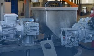 biofloc motors