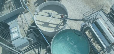 ChemREADY De-Watering Equipment