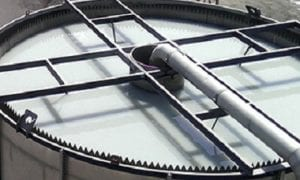 Silo Decanters Slurry Management