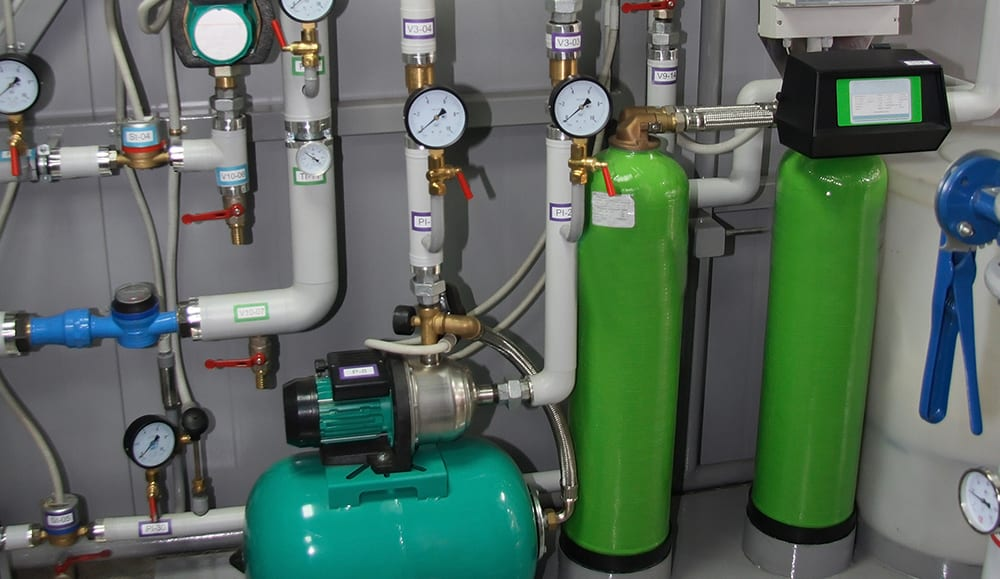 ChemREADY Water Treatment Services