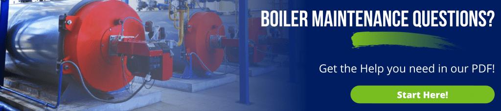 boiler maintenance program pdf