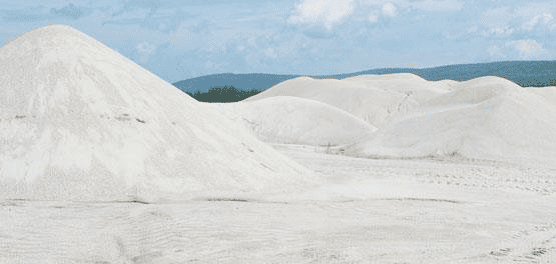 Mineral Washing Applications