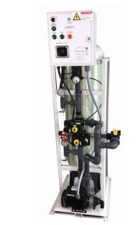 CT30 NuStream Filtration Unit