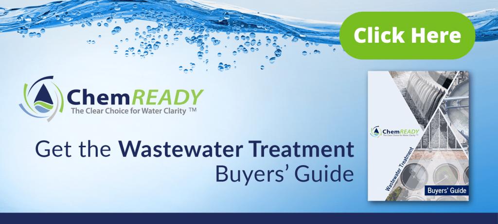 coagulation in wastewater treatment