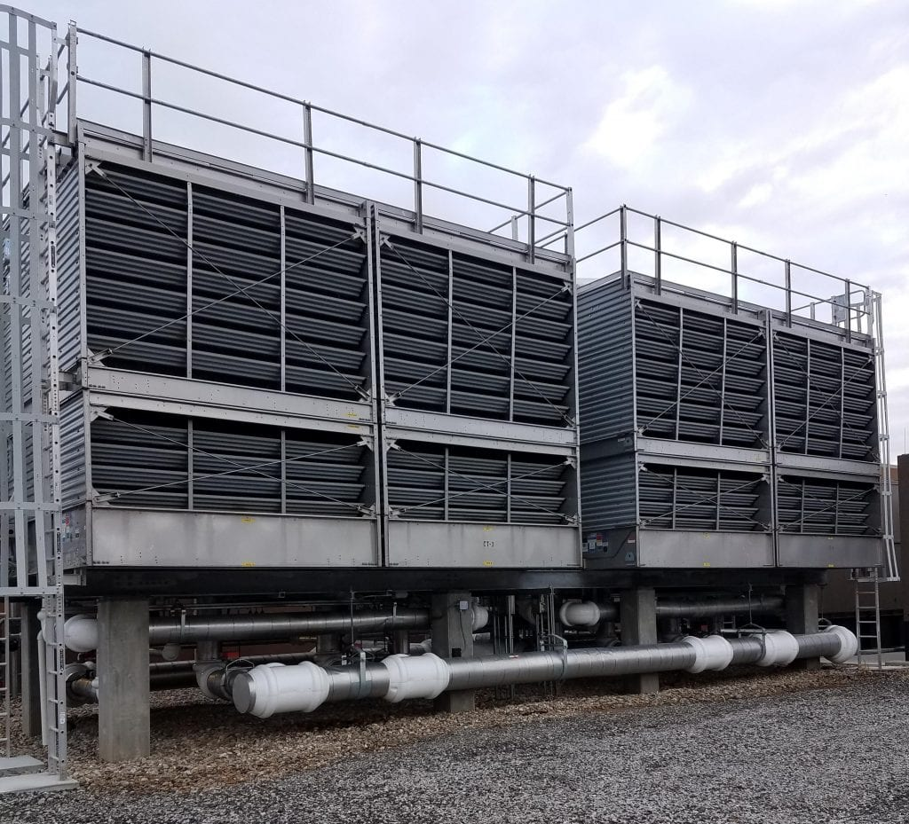 What is Side Stream Filtration