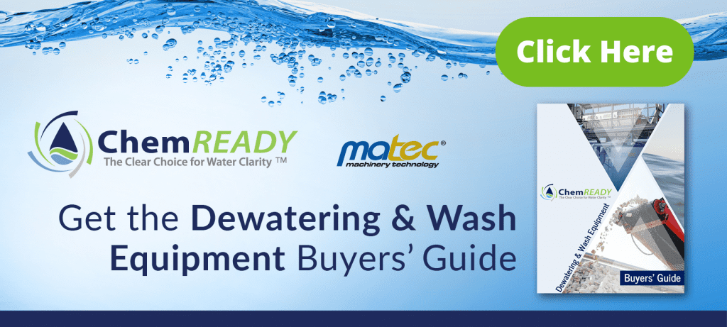 Dewatering Buyers Guide
