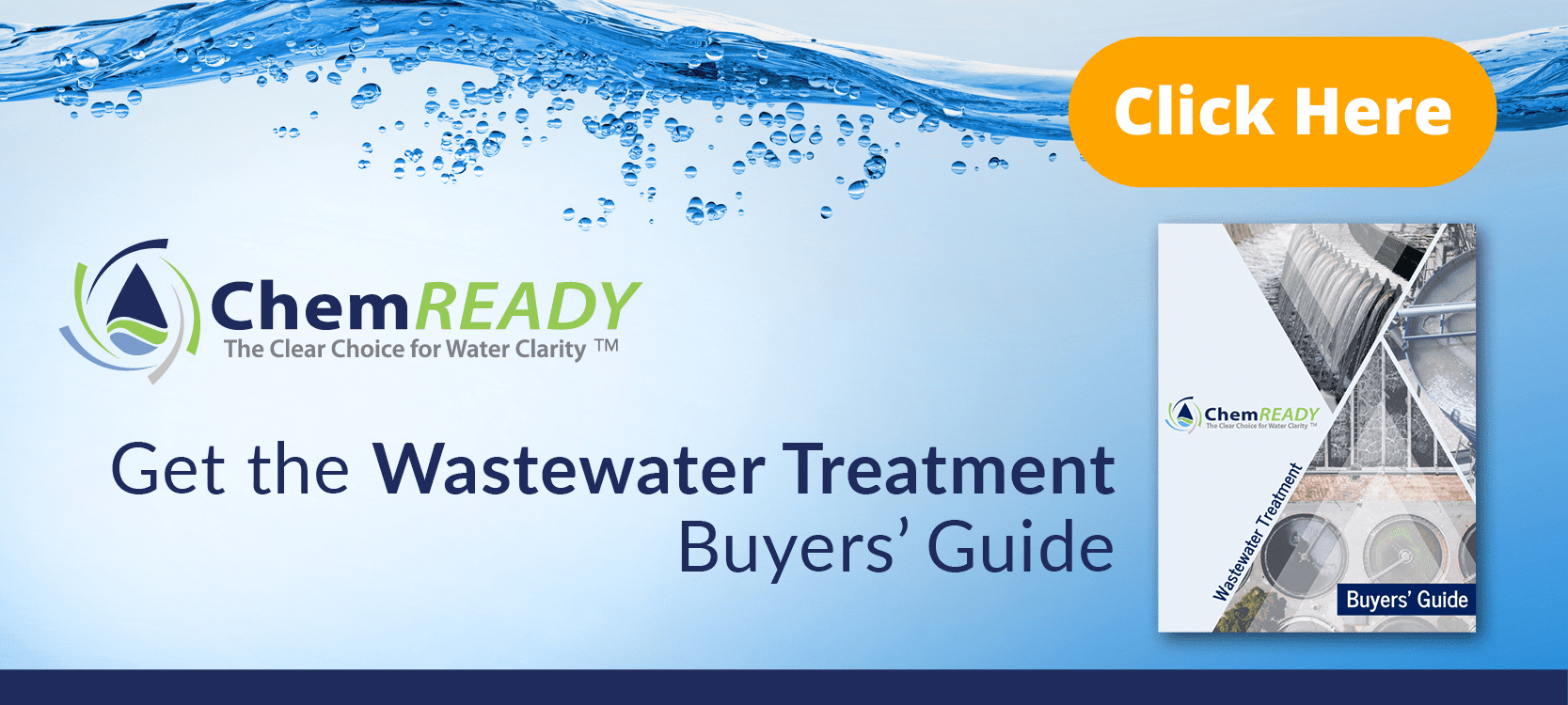 Wastewater Treatment Buyers Guide - Download Here